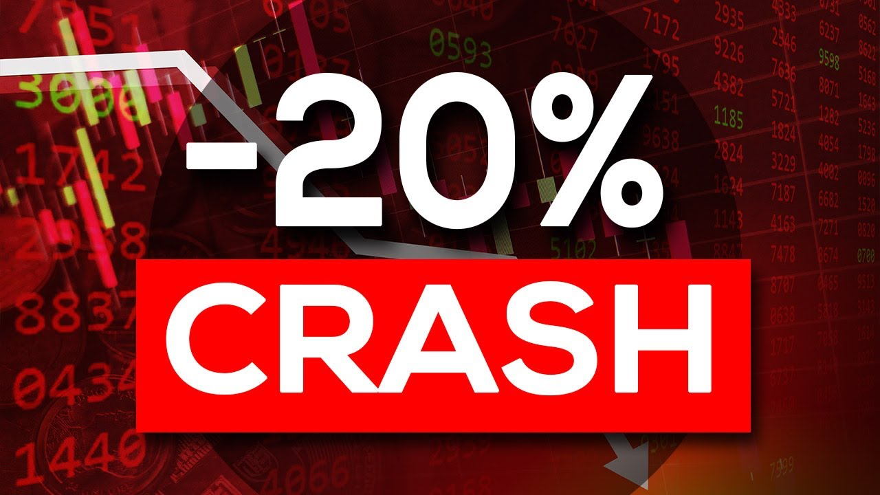 20% Crash in den nächsten 6 Wochen?