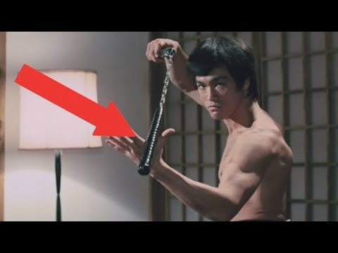 Bruce Lee Death EXPLAINED