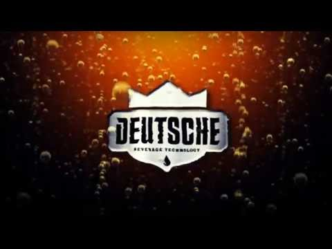 Deutsche Beverage Technology Promo