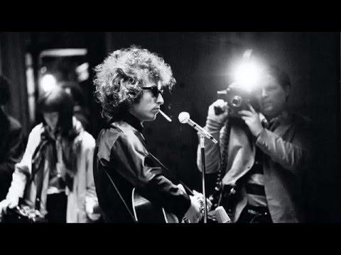 Knockin' on heaven's door - Bob Dylan (con letra t