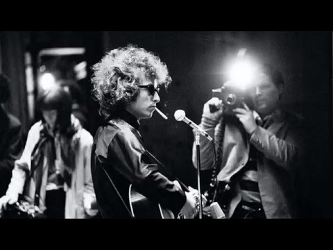 Bob Dylan - Knockin' on Heaven's Door  SUBTITULOS(Español-Inglés)