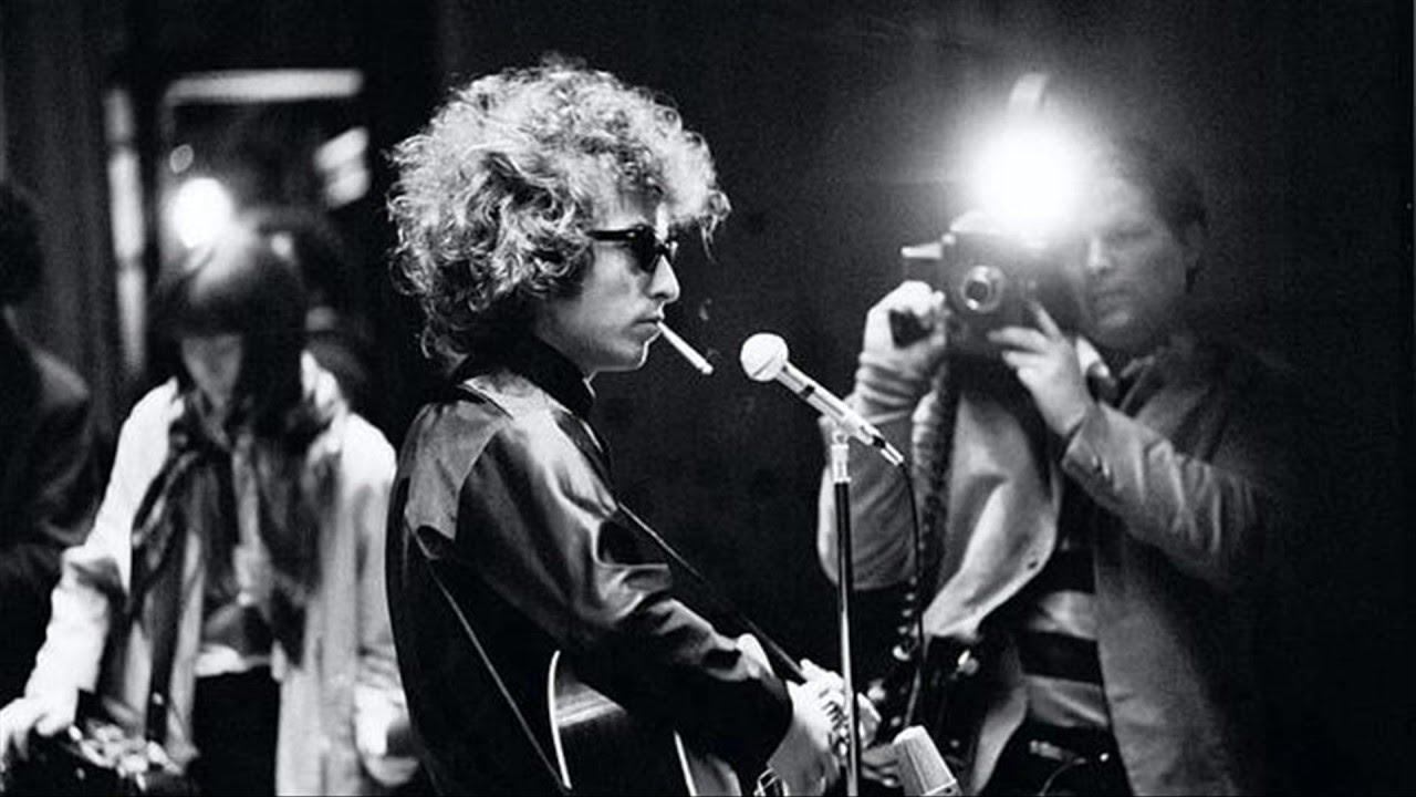 Bob Dylan - Knockin\u0027 on Heaven\u0027s Door SUBTITULOS(Español-Inglés) - YouTube