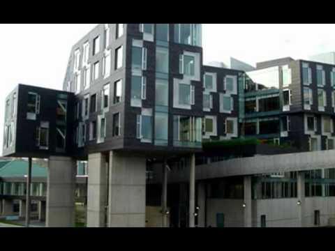 CDC Building Atlanta