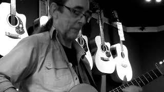 50 SHADES OF JEFF - Kosmic acoustic