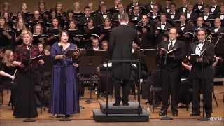 Mozart - Requiem Mass in D Minor K. 656: BYU-Idaho Orchestra and Choir