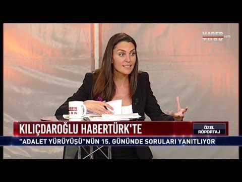 Özel Röportaj - 29 Haziran 2017 (CHP Genel Başkanı Kemal Kılıçdaroğlu)