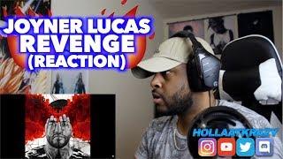 WE WANT THE ALBUM JOYNER!!   REVENGE - JOYNER LUCAS   REACTION