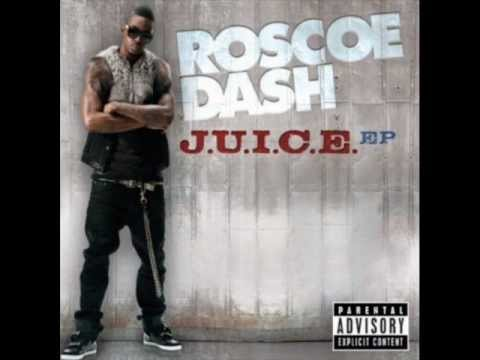 Roscoe dash very first time
