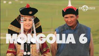 El lado bueno de los zoológicos | Mongolia #6