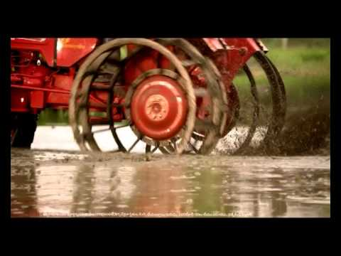 Mahindra Tractor - Har Waqt Ka Superstar (English Subtitles) by  MahindraTractorsIn