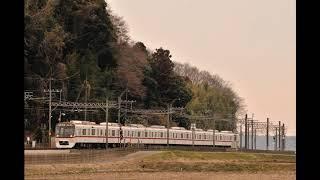 都営5300形 (5次車制御装置ソフト変更後) 5320-8 京成佐倉→(快速)→押上