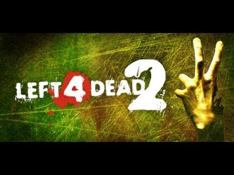 Left 4 Dead 2 Non-steam Full Download + Update + Online (Latest 2013)
