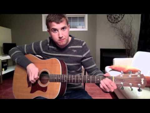 D-A-G Guitar Chords Lesson