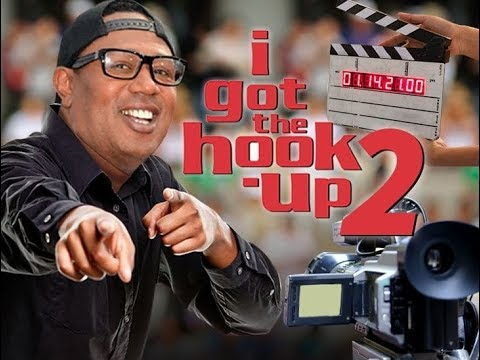 I got the hook up filming location
