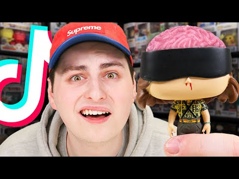 Do Funko Pops Really Have Brains Inside Their Heads?