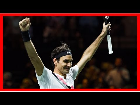 Aktuelle Nachrichten | Bester Saisonstart der Karriere: Federer nach Kraftakt im Finale von India...
