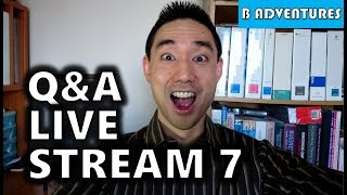Philippines Army Recruiting, Q&A Live Show 7