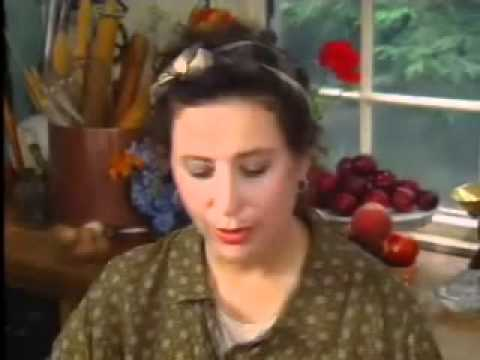 Brioche Dough - Nancy Silverton 2 - YouTube