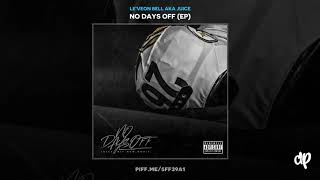 Le'Veon Bell aka JUICE - Been Around [No Days Off]