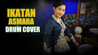 Download Lagu Fairuz Misran & Baby Shima - Ikatan Asmara Drum Cover By Nur Amira Syahira mp3