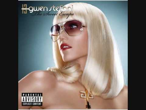 Gwen Stefani - 01 Wind It Up