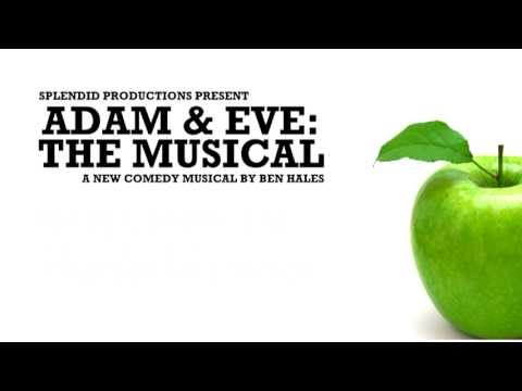 Trailer for Adam & Eve: The Musical performing at the 2013 Edinburgh Fringe