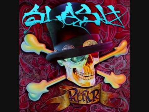 Slash-Ghost (Feat. Ian Astbury & Izzy Stradlin)