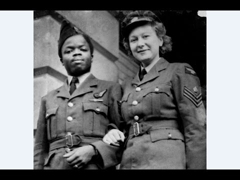 Pilots of the Caribbean - Justice Dulcie Oguntoye