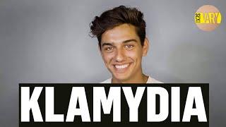 Klamydia symptomer mænd