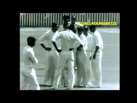 BARBADOS GREATEST OF ALL TIMES CRICKETERS