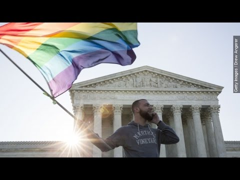 The Financial Side Of The Marriage Equality Debate