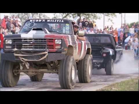 Wapak truck pulls