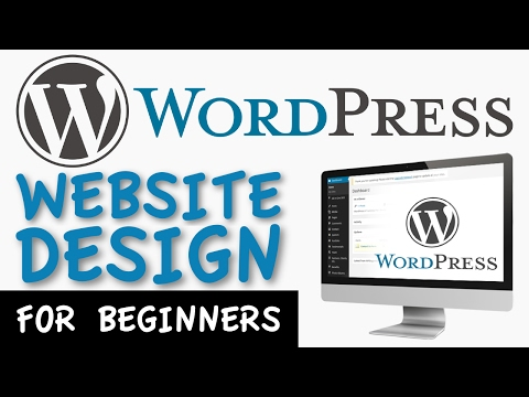 Wordpress Website Design Tutorial For Beginners (Part 1) | Buying Domain Name & Hosting + Install