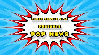 Funko Pop News 12-5-15 Items coming In January