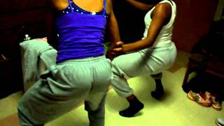 Shamira Barrett and Kevyn Tracy - Doo Doo Brown - Uncle Luke