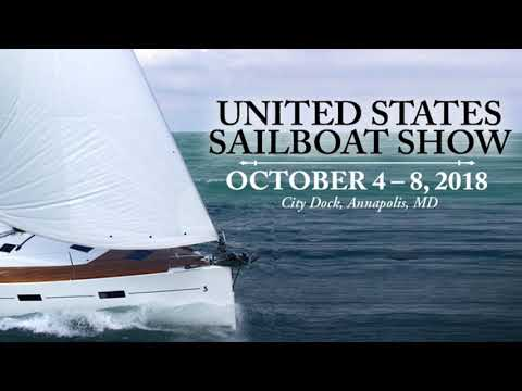 What's New at the 2018 Annapolis Boat Shows? (E-112)
