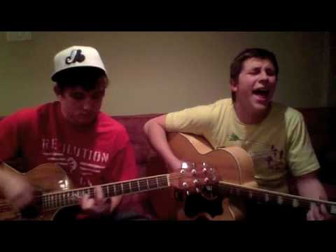 Savior - Rise Against (Cardinal Chase Acoustic)