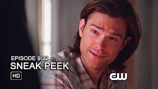 Supernatural 9x22 Sneak Peek - Stairway to Heaven [HD]