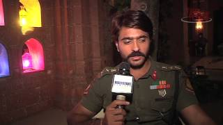 Sanaya is a Big Mastikhor - Ashish Sharma