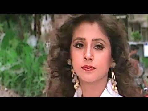 Urmila Matondkar, Ajay Devgan, Bedardi - Action Scene 4/14 (k)