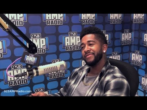 Omarion Reacts To Chris Brown's New Tattoo