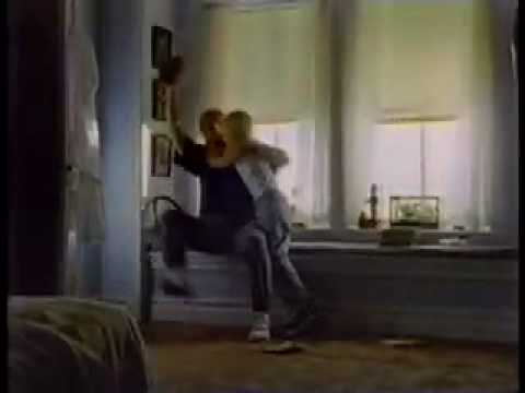 1990 Hanes commercial with NFL