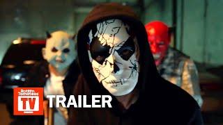 Marvel's The Punisher Season 2 Trailer   'Showdown'   Rotten Tomatoes TV