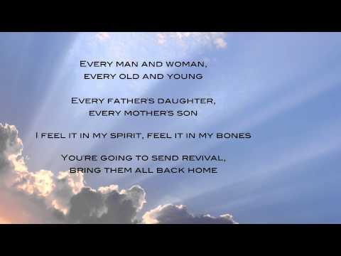 Revive Us - Robin Mark