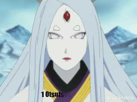 Top 5 Nữ Ninja Mạnh Nhất Naruto