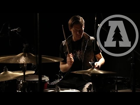 Caspian - Fire Made Flesh - Audiotree Live (4 of 4)
