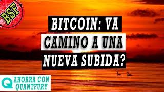 Bitcoin: cerca de la SUBIDA? Indecisión con pequeñas señales... Riesgo a la vista! OJO: $100 GRATIS!
