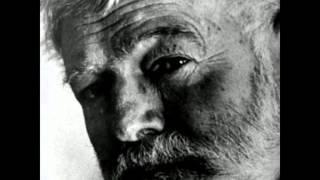 SANTIAGO da Il Vecchio e il Mare di Ernest Hemingway