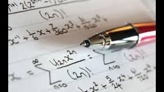 5_12_18 высшая математика, теория Вероятностей, комбинаторика