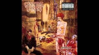 Cannibal Corpse - Stabbed In The Throat